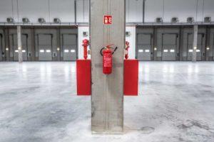 Hydranty Wewnętrzne i Zewnętrzne