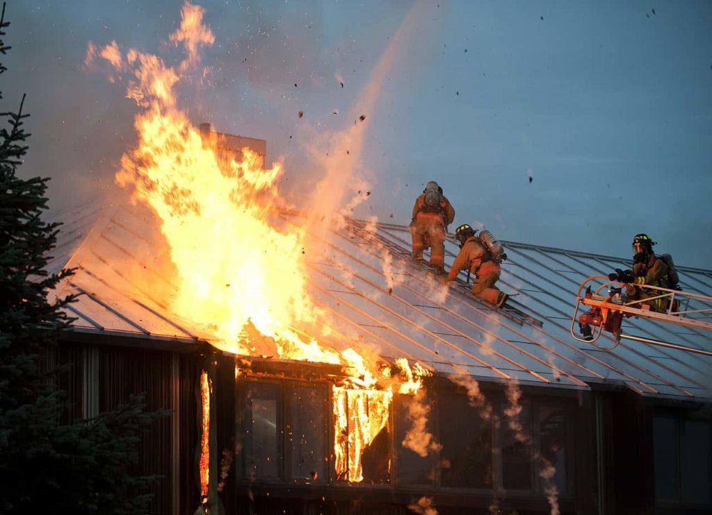 Scenariusz pożarowy dla budynków Piotrków Trybunalski Łódź
